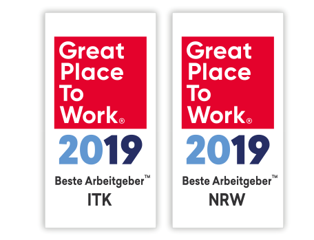 unique projects bester arbeitgeber great place to work