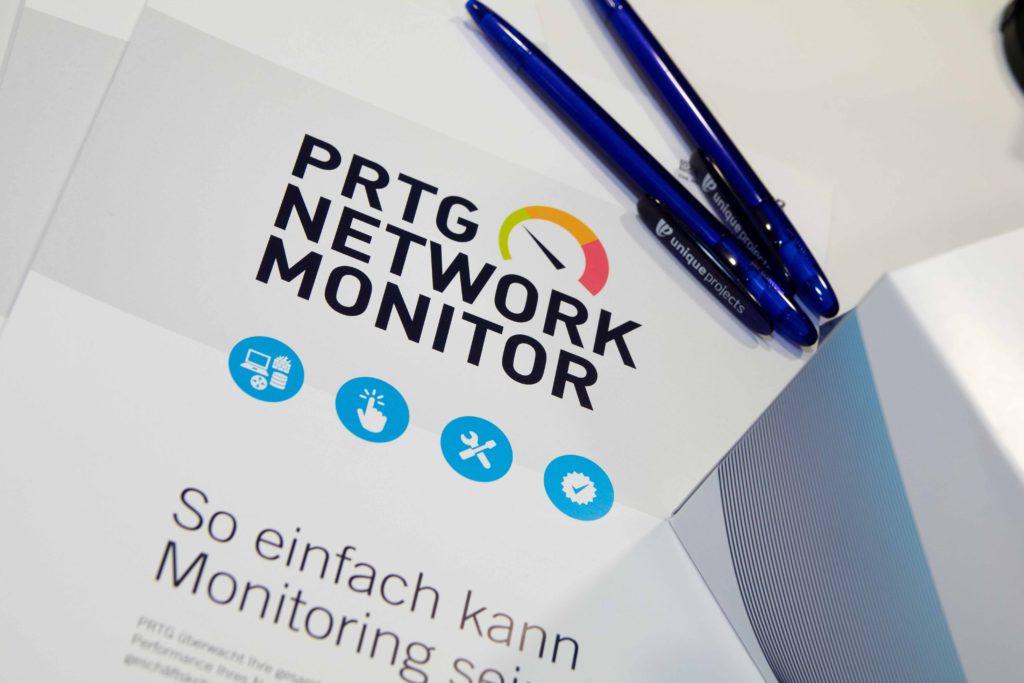 prtg network monitoring event roadshow
