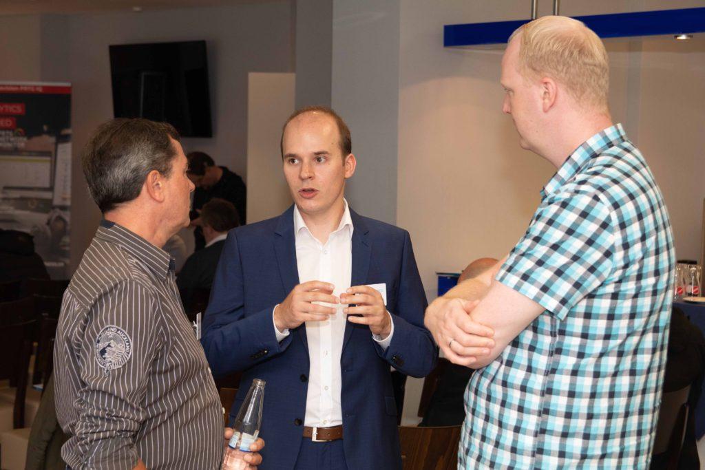 Event, unique projects IT Unternehmen Duisburg, Helpdesk, Server, Support, Security