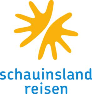 Logo Schauinslandreisen unique projects Duisburg Helpdesk Systemhaus IT Computer NRW EDV Service Anbieter