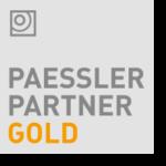 partner gold paessler prtg