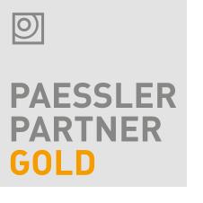 Paessler PRTG Gold Partner