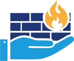 managed firewall unique projects