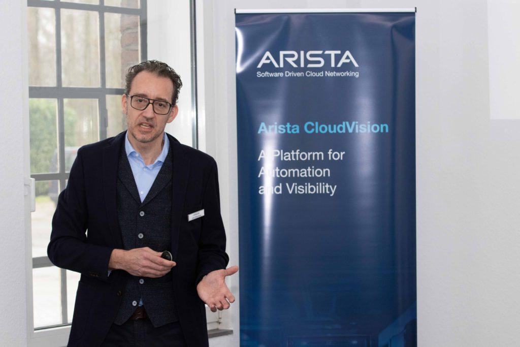 arista networks event duisburg netzwerk