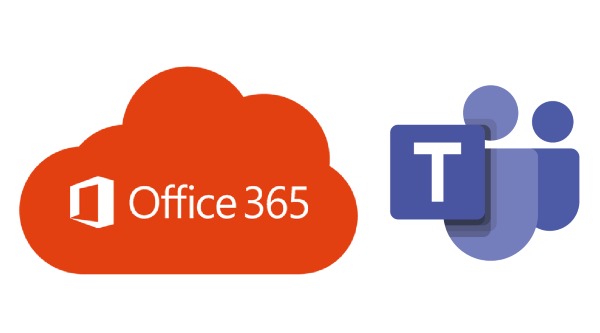 Microsoft Teams Office 365 E1 Helpdesk Systemhaus unique projects Duisburg IT EDV Service Anbieter