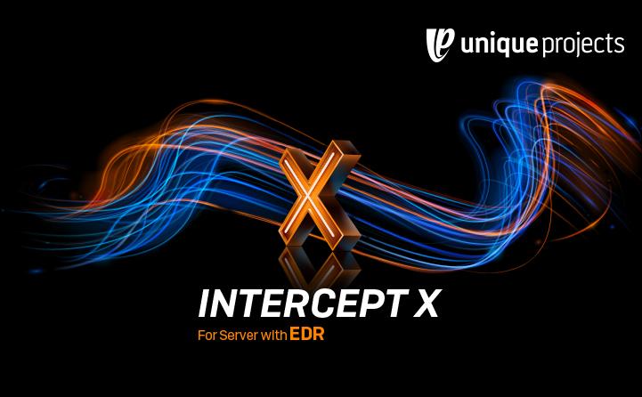sophos intercept x edr cybersecurity