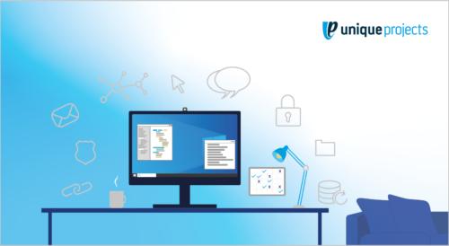 home office strategie technology kommunikation security