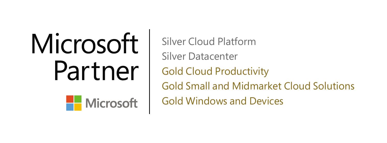 Microsoft Kompetenzen